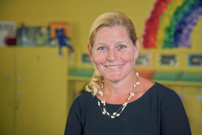 Danielle Todd, WDS Director